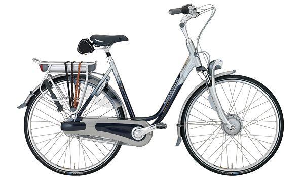 the most popular electric city  u0026 hybrid bicycles