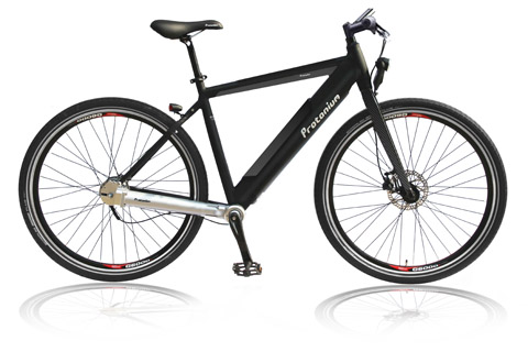 Bikes Electrically Assisted for electric bicycles with