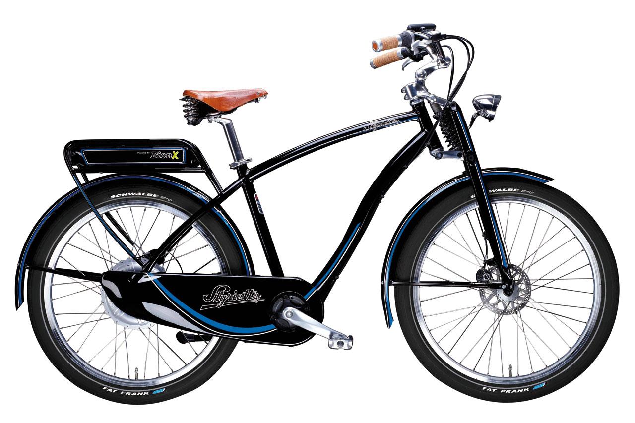 317d2db15fe5b6 Styriette Electric Bikes