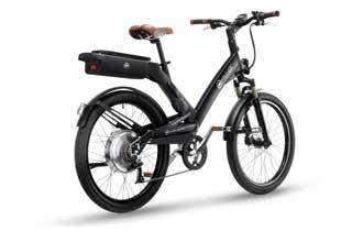 """мотор-колесо шкондина.  Электрический велосипед  """"Ультрамотор """" ."""