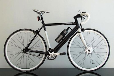 Electric Bicycle Speed Preformance