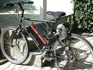 Diy electric bikes the option to start your own diy electric bike project almost from scratch and achieve the performance looks that you are specifically aiming for solutioingenieria Image collections